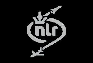 Logo NLR – Royal Netherlands Aerospace Centre
